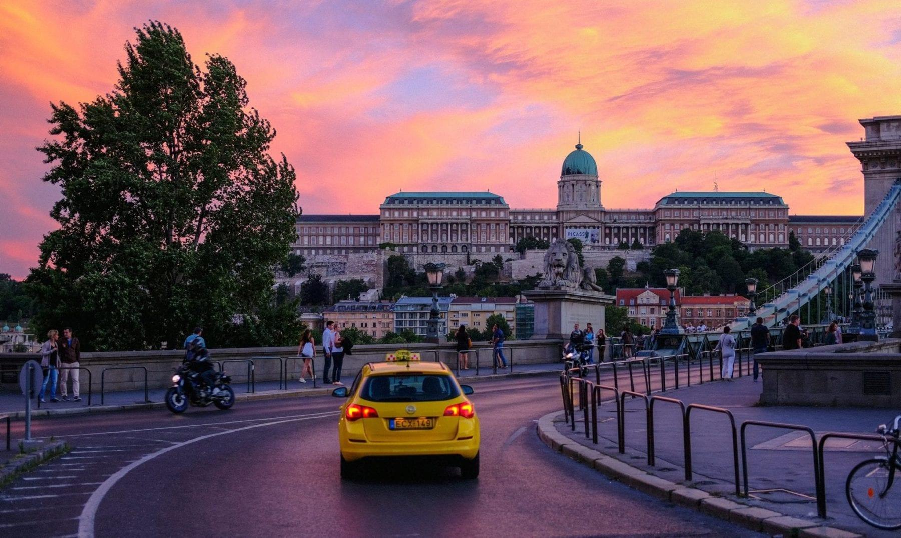 Budapest: A Majesty