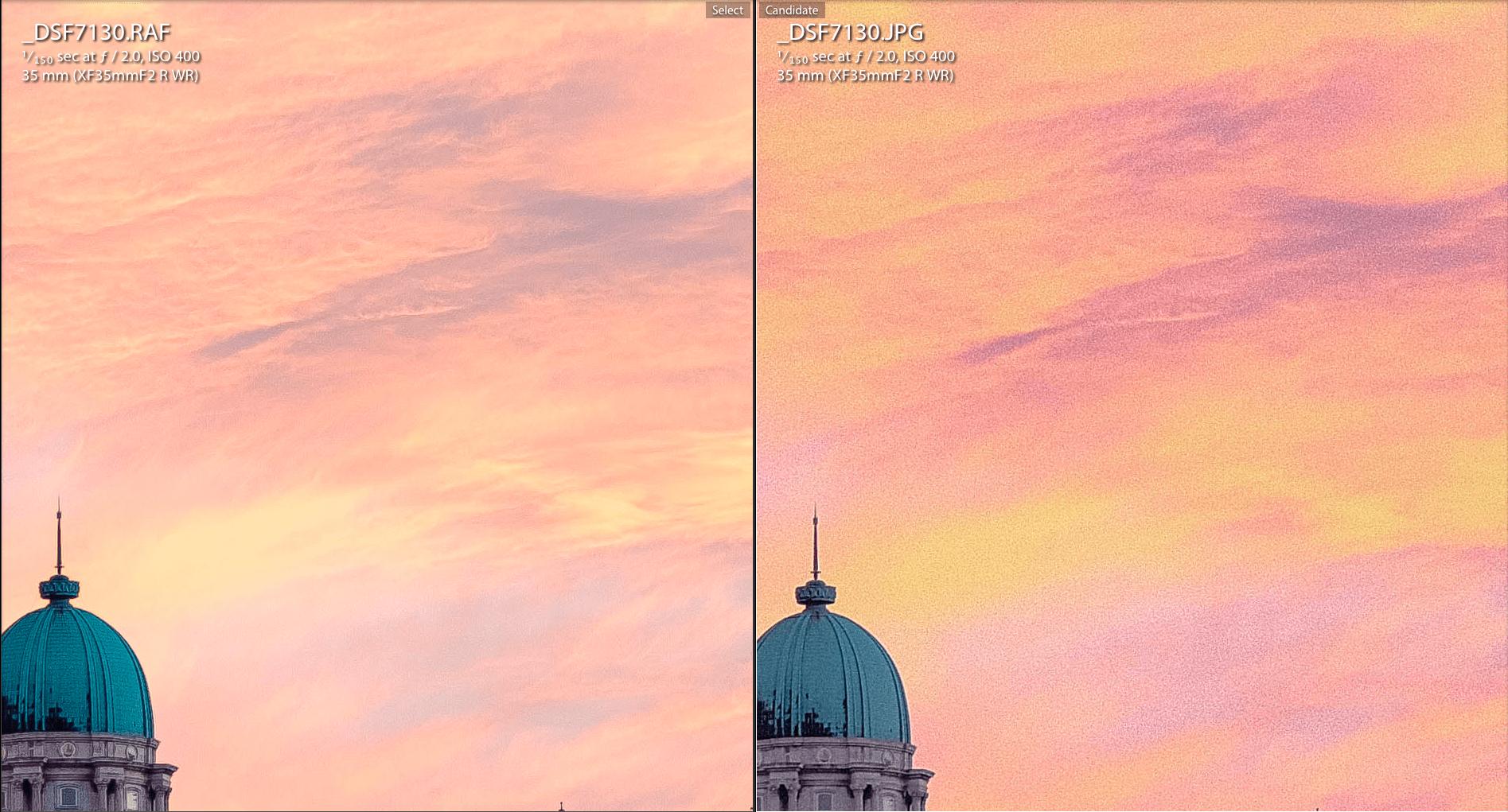 Budapest-sky-raw-vs-jpeg-X-Pro2