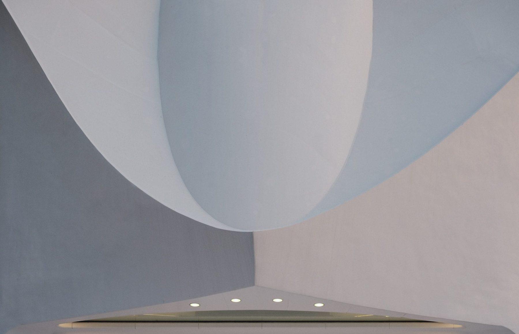 NYC Oculus WTC3