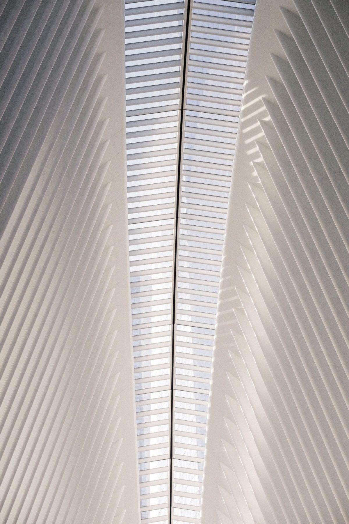 NYC Oculus WTC6
