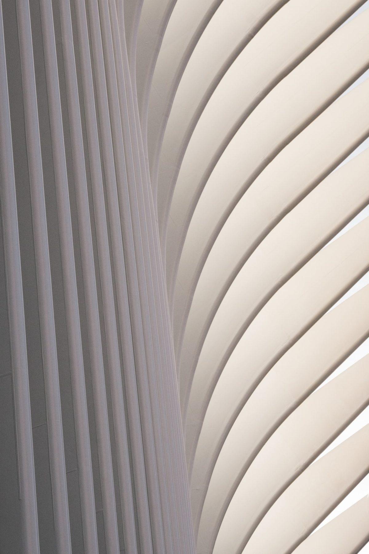 NYC Oculus WTC10