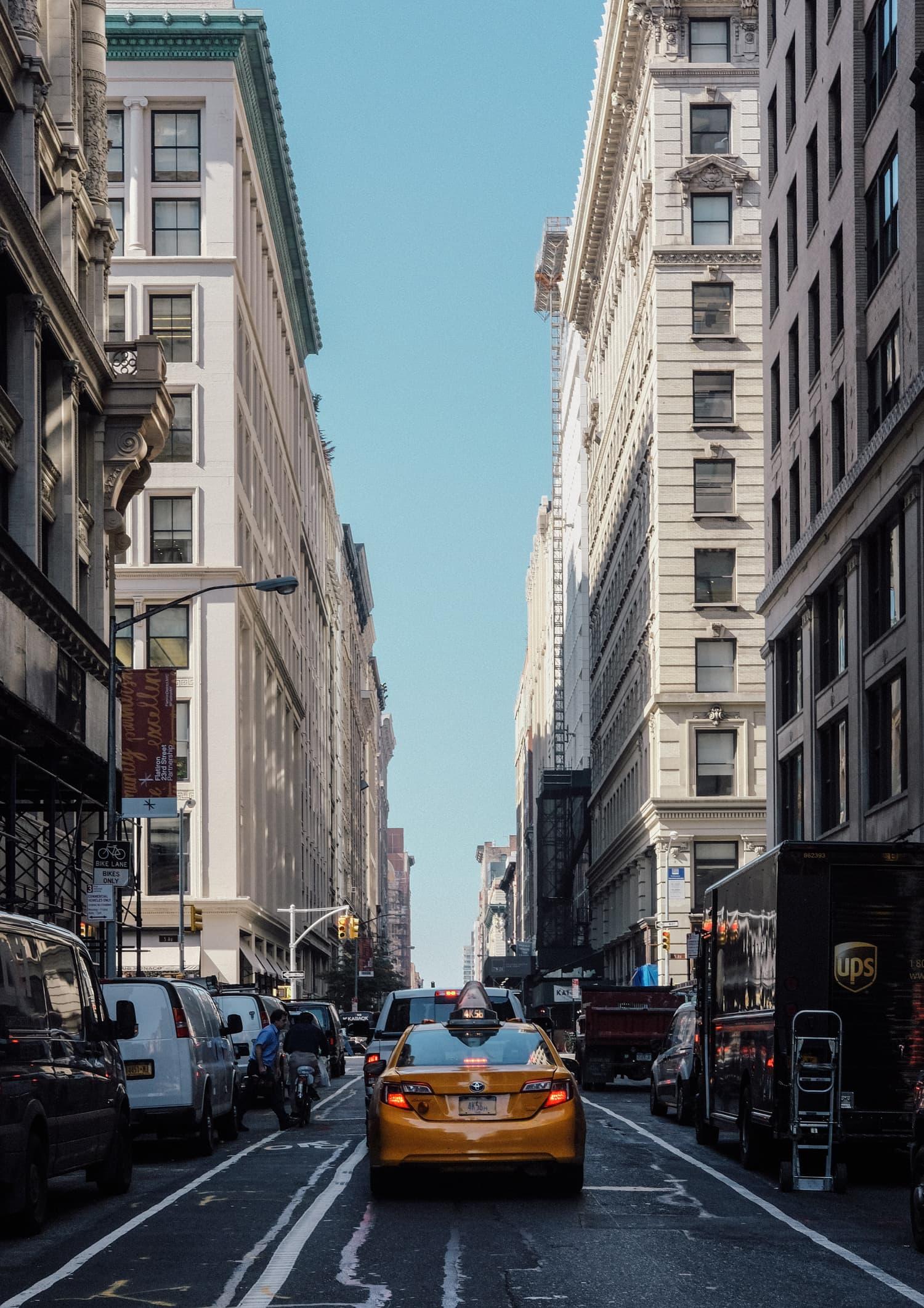 taxi-far
